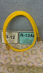 R134a  to  R12  Special Hose Adapter 96