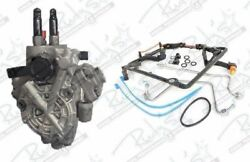 Oem Genuine Ford High Pressure Fuel Pump And Gasket For 2008-10 6.4l Powerstroke