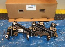 Model 465a Jake Brake Front Head Assembly For Cummins Isx12 Engine