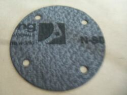 Harley Sporster 4 Hole Timing Cover Gasket 1980-03 Big Twins 1980-99