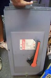 Ge General Electric Ads32400hb 400a 240v 3p 1-branch Unit Spectra Panel Board