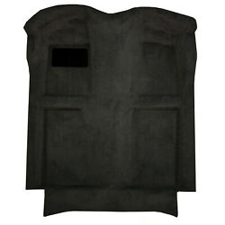 Lund 10401 Black Direct-fit Full Floor Carpet For Chevy S10/gmc S15/sonoma