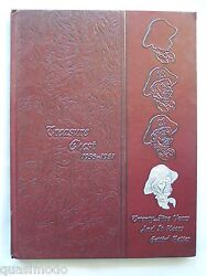 1981 Madison Heights High School, Yearbook, Anderson, Indiana Unmarked