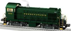 Discontinued 2014 Lionel 6-82123a Pennsylvania Legacy S2 Diesel Switcher 5662