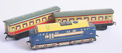 brimtoys electric train carriages