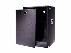 Odyssey Cases Cre16 New 16 Space Econo Plywood Rack Case With Metal Hardware