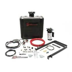 Snow Performance Mpg-max Water Methanol Injection Kit For 99-15 Ford Powerstroke