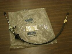 Nos Oem Ford 1988 Lincoln Continental Automatic Transmission Control Cable