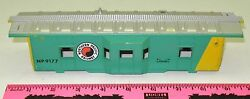 Lionel 9177 Northern Pacific Caboose Shell