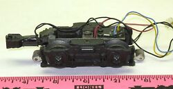 Lionel Parts Trailer Truck With Power Coupler And Sensor