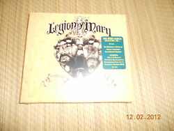 Jerry Garcia - Legion Of Mary Collection Vol. 1 2 CD set sealed NEW RARE OOP