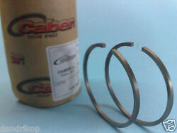 Piston Ring Set For Lawn-boy C And D Mower Engines 1970-1981 [679252]