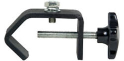 American Dj C-clamp Heavy Duty Fits Up To 2-inch Truss Or Pipe Max Load 50 Lbs