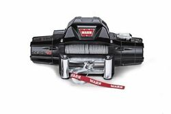 Warn 88990 Zeon R 10 Series 12 Volt 10000 Lb Capacity Recovery Winch