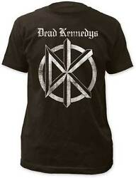DEAD KENNEDYS Old English T SHIRT S 2XL New Official Impact Merchandising