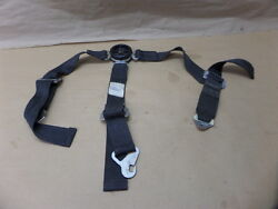 Aircraft Homebuilt Experimental Pacific Scientific Seat Belt Harness 5 Point