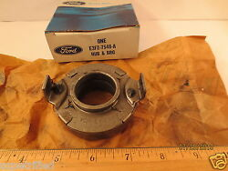 Ford 1983/87 Escort And Lynx Hub And Bearing Clutch Release Mtx Manual Transaxle