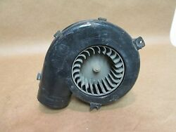 Ferrari 308 - RH Electric Fan   Heater Motor  -  # 60658600