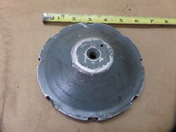 Lycoming Go-435 Go-480 Aircraft Air Boat Engine Oil Separator Cover Cap Lid
