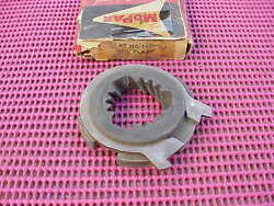 1951 52 1953 1954 1955 1956 1957 1958 1959 Plymouth Dodge Desoto Overdrive Plate