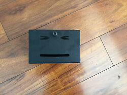 Used Large Battery Box For Harley Davidson Motorcycles