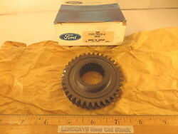 Ford 1990 Probe Gear Driven F02z-7n315-a Nos Free Shipping