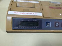 Mitutoyo Surftest 301 Portable Surface Roughness Tester 178-937e