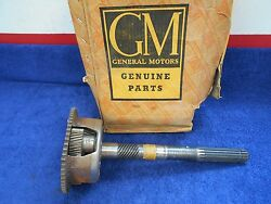 1958-62 Chevy Powerglide Transmission Planet Carrier Assembly Nos Gm 1116