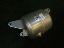 2005 Audi Allroad Air Tank Air Reserve Accumulator 4Z7 616 201