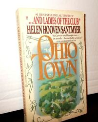 Ohio Town By Helen Hooven Santmyer 1985 Paperback