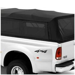 Bestop 76307-35 Heavy Duty Sailcloth Supertop For Ford F-250/f-350 Sd 81 Bed