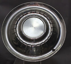 Vintage 55's Plymouth Hubcap Wheel Cover 4pc