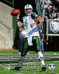 Brett Favre New York Jets Licensed Picture Un-signed Poster Print 8x10 Photo