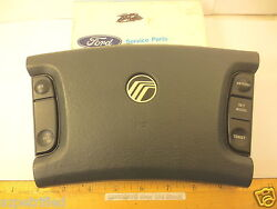 Ford 1987 Mercury Sable Cover Assy Horn Blowing Or Horn Buttons Very Rare