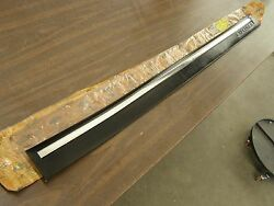 Nos Oem Ford 1991 1994 Explorer Door Rubber Moulding 1992 1993 - Has Issues