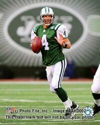 Brett Favre New York Jets Licensed Picture Poster Un-signed 8x10 Photo