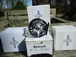 Special Offer Sale Price Galvan Premium Spoke Large Arbour Trout Fly Reels