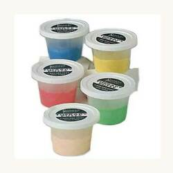 Patterson Medical Sp Therapy Putty Can Be Squeezed Stretched Twisted And Pinched