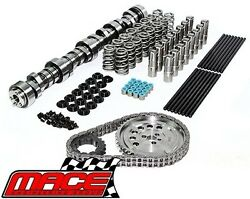 Mace Stage 2 Performance Cam Package For Holden Crewman Vy Ecotec L36 3.8l V6