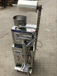2-200g Automatic Weighing And Packing Filling Particles&Powder Machine E