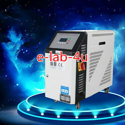 12kw water type mold temperature controller machine plasticchemical industry e