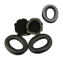 New Replacement Ear Pads Cushions For Aviation Headset X A10 A20 Bose Headphones