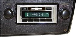 1973 74 75 76 77 78 79 Chevy Chevrolet Truck New Usa 630 Radio And Bluetooth Kit
