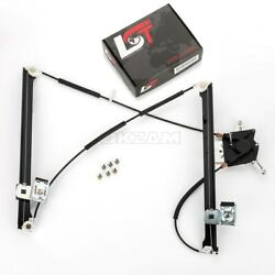 Complete Electric Window Regulator Front Right For Seat Arosa 6h