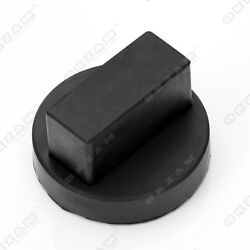 1x Jack Pad Rubber Pad Tool For Mini Cooper New