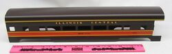 Lionel Shell 7222 Illinois Central King Coal Passenger Shell