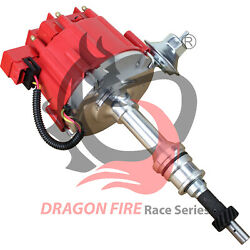 New Hei Ignition Distributor For Ford 351w Windsor Small Block V8 5.8l Sbf