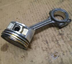 62y-11650, 62y-11631-00-96 Piston W/rings And Rod, 1999 Yamaha 40hp Tiller F40tlrx