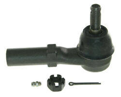 TIE ROD END RH OUTER FIT KIA RIO JB Hatch 1.4 & 1.6ltr. 0805-0711