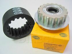 Hella Gates Oem Coupling And Pulley Ac Alternator For Vw T5 Transporter And Touareg